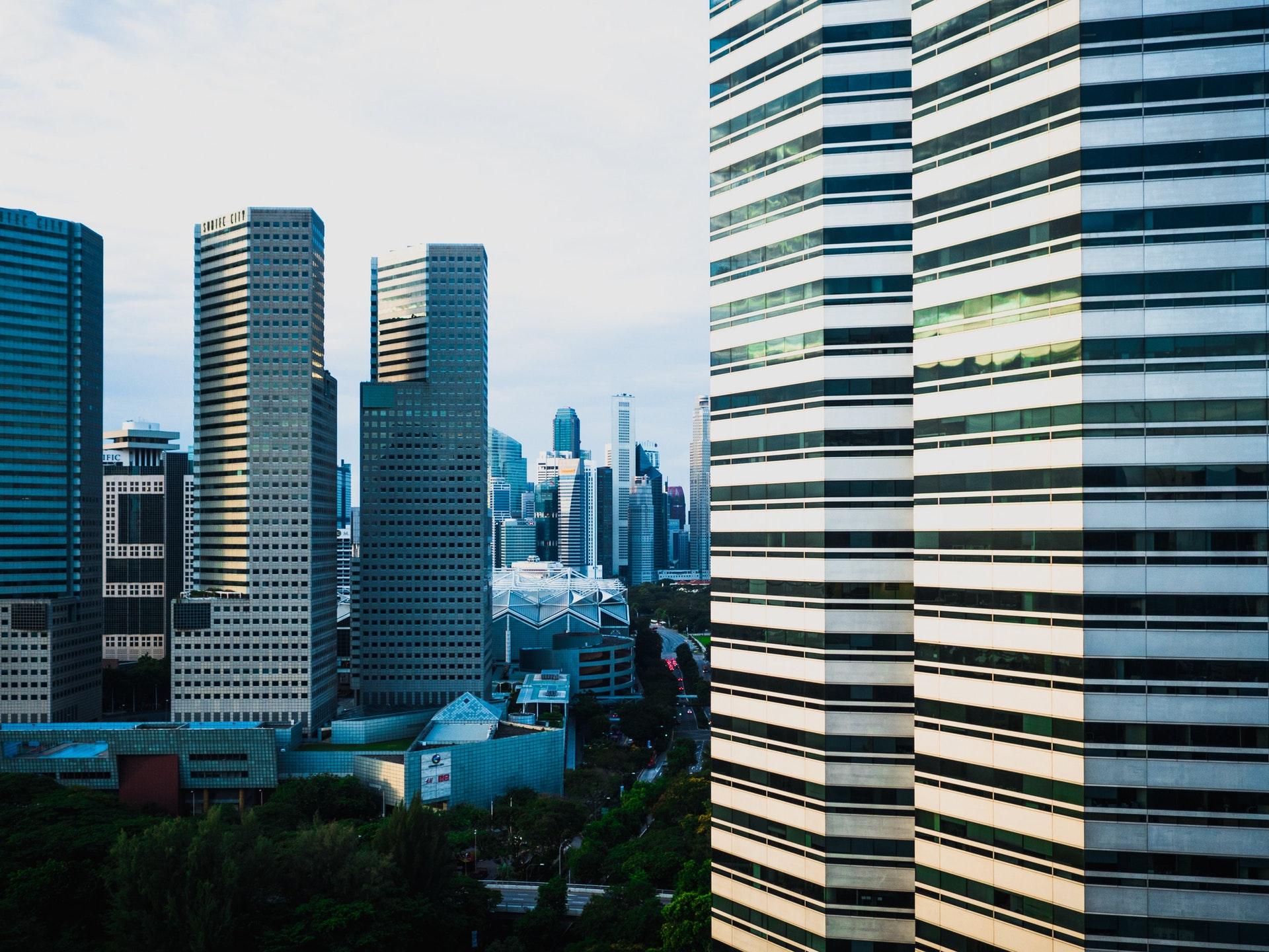 Weber Shandwick Names Hin-Yan Wong SVP, Planning & Analytics, Singapore